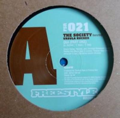 The Society - Q & A