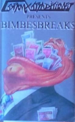 Neil Hefty & Rich Beam - Bimbe$break$