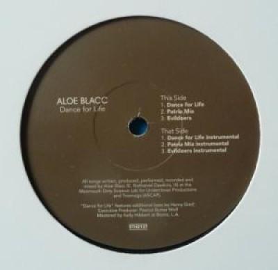 Aloe Blacc – Dance For Life
