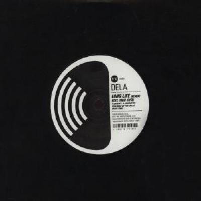 Dela - Mars (Remix) / Long Life (Remix)