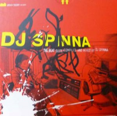 DJ Spinna - The Beat Suite
