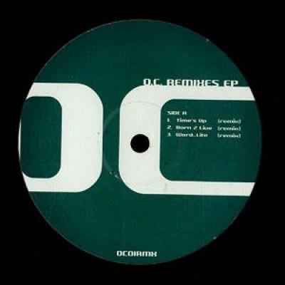 O.C. - Remixes EP