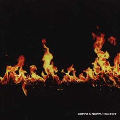Cappo - Red Hot