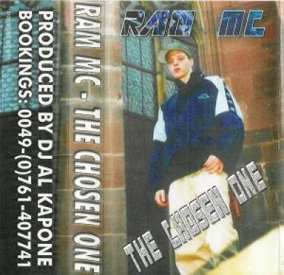 Ram MC - The Chosen One