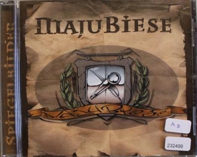 MajuBiese - Spiegelbilder