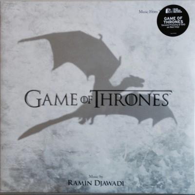 Ramin Djawadi - Game Of Thrones Season 3 (Music From The Hbo Series)