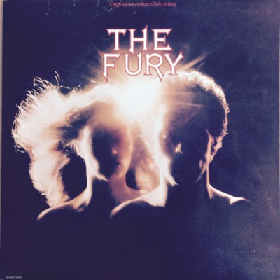 John Williams - The Fury (Original Soundtrack Recording)