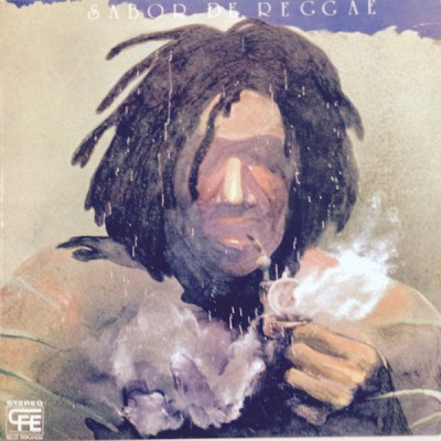 Various - Sabor De Reggae