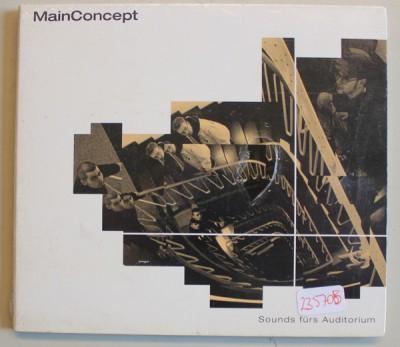 Main Concept - Sounds Fürs Auditorium