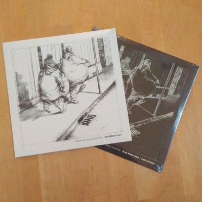 Classic Der Dicke & Soulmade - Body Mass Index 2xLP Bundle
