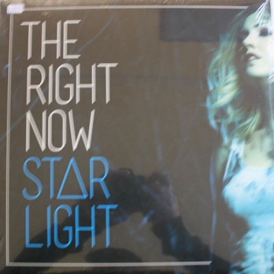 The Right Now - Starlight