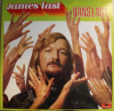 James Last - James Last Meets Hans Last