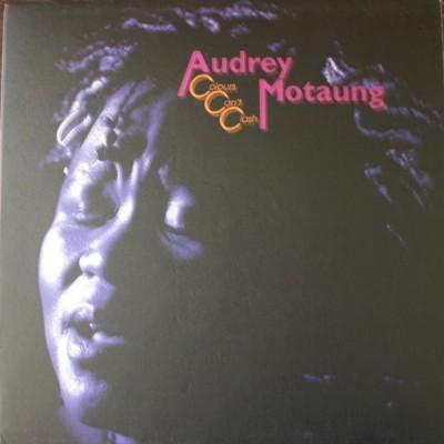 Audrey Motaung - Colours Can't Clash