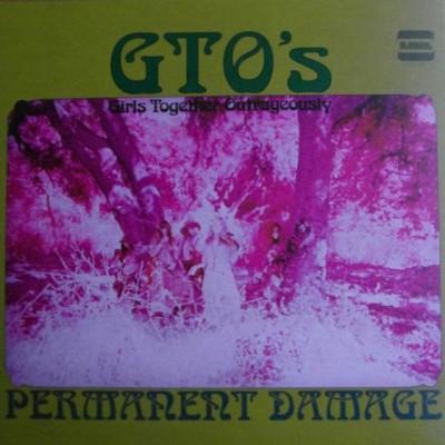 GTO's - Permanent Damage