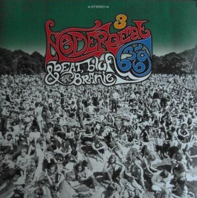 Various - Nederbeat: Beat, Bluf & Branie 3
