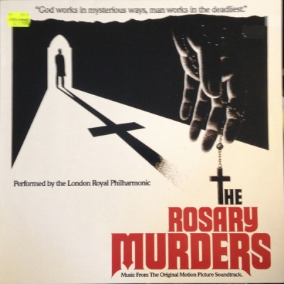 The Royal Philharmonic Orchestra - The Rosary Murders - Original Soundtrack