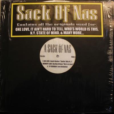 Various - A Sack Of Nas