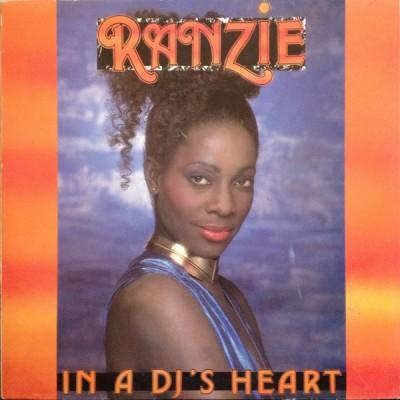 Ranzie - In A D.J.'s Heart