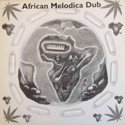 African Melodica Dub - African Melodica Dub