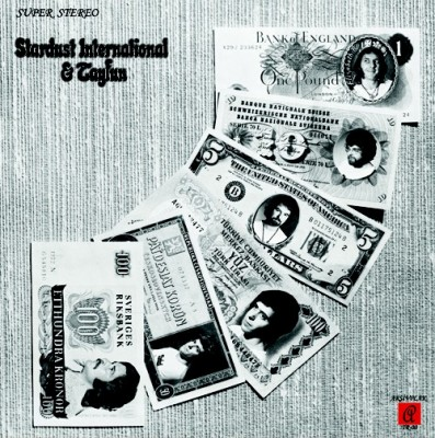 Stardust International & Tayfun Karatekin - Stardust International & Tayfun