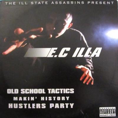 E.C Illa - Old School Tactics