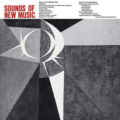 Various - Sounds Of New Music