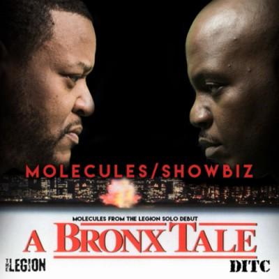 Molecules / Showbiz - A Bronx Tale