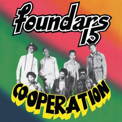 Founders 15 - Co-Operation