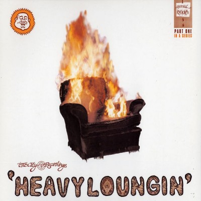 Various - Heavy Loungin'
