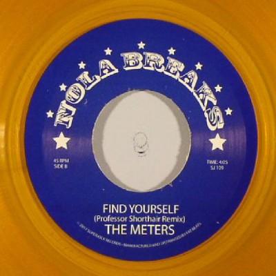 Jean Knight / The Meters - Nola Breaks Vol 4