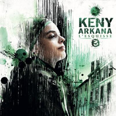 Keny Arkana - L'esquisse 3