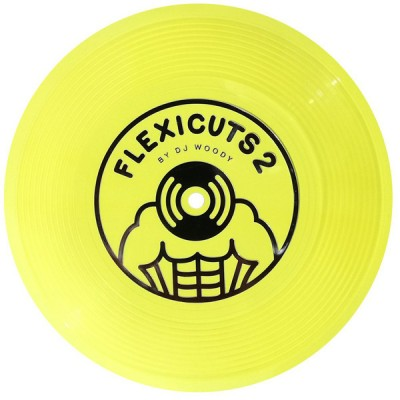 DJ Woody - Flexicuts 2
