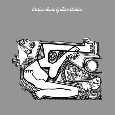 John Gordon - Erotica Suite