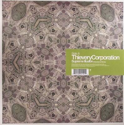 Thievery Corporation - Supreme Illusion