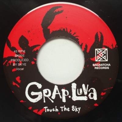Grap Luva - Touch The Sky