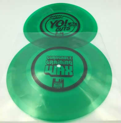 Ritchie Ruftone - Practice Yo! Cuts Vol. 3 Remixed (Floppy Disc Edition)