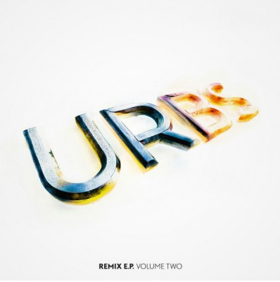 Urbs - Remix EP Vol. 2