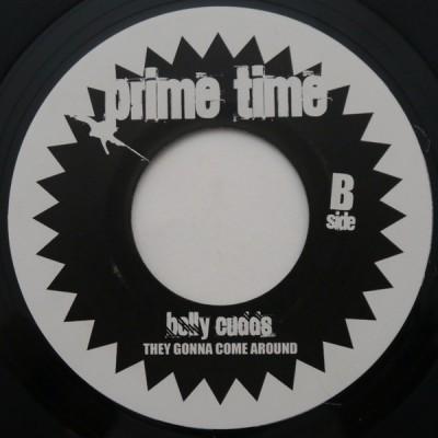 Bob Kingston / Bolly Cudds - Buffallo Girls / They Gonna Come Around