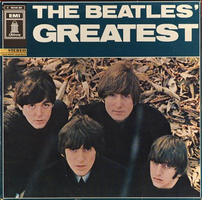 The Beatles - The Beatles' Greatest
