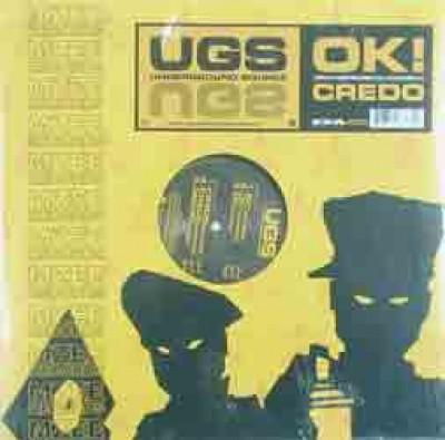 Underground Source - OK! / Credo