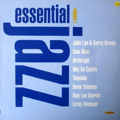 Various - Essential Jazz Vol. 2