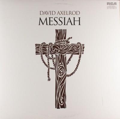 David Axelrod - Messiah