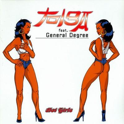 Tolga Feat. General Degree - Hot Girls