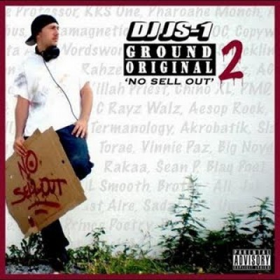 DJ JS-1 - Ground Original 2: No Sell Out