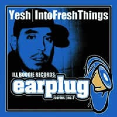 Yeshua daPoED - Into Fresh Things