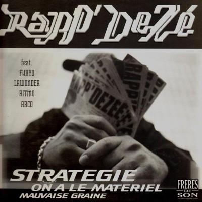 Dezé - Stratégie