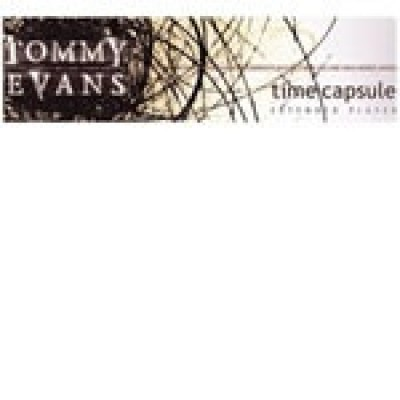 Tommy Evans - Time Capsule EP