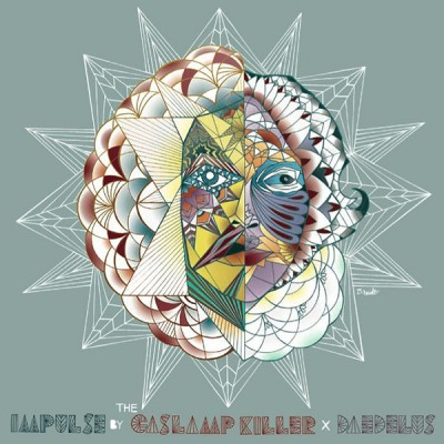 The Gaslamp Killer x Daedelus - Impulse
