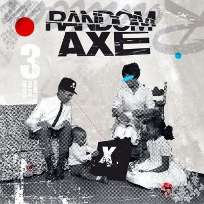 Random Axe - Random Axe