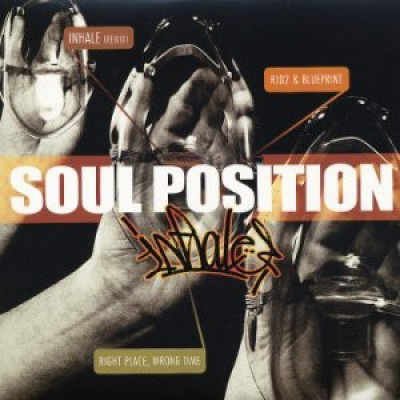 Soul Position - Inhale